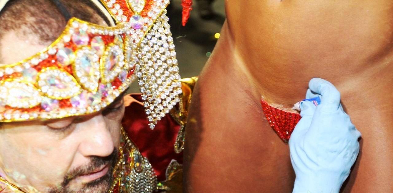 Порно карликов и лилипутов - смотреть онлайн бесплатно